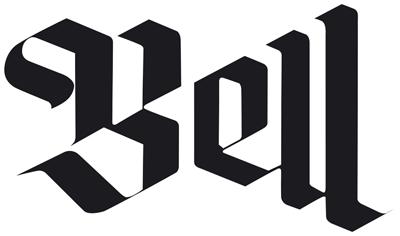 Ancien logo Bell 1936