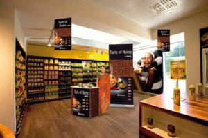 Comment Nestlé cible le marché ethnique - Magasin Taste of Home by Nestlé - 2