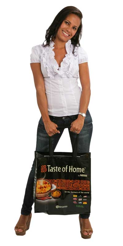 Sac Taste of home by Nestlé