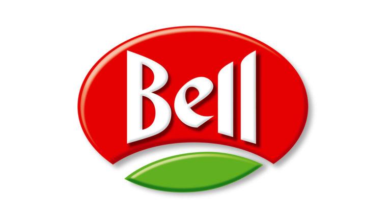 Bell réactualise son logo et le rend plus durable - logo Bell 2003