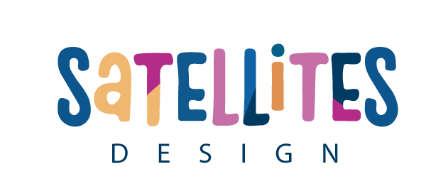 Logo Satellites Design