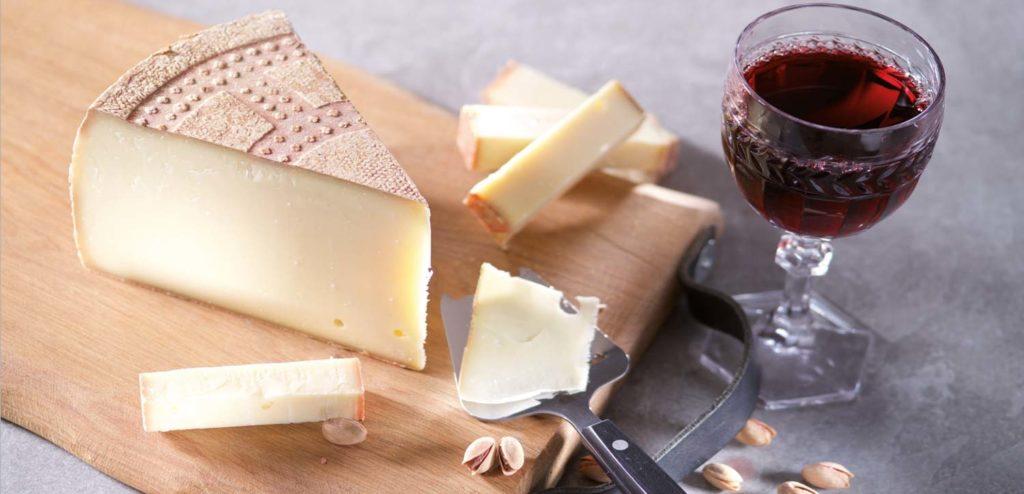 Une nouvelle ligne de fromages pour la gastronomie - Appenzeller vieux