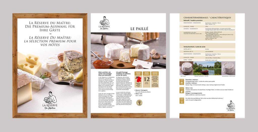 agence de graphic design - graphisme - graphiste - Catalogue Mifroma