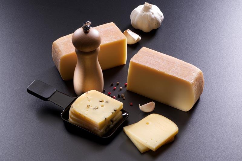 Raclette-Raccard
